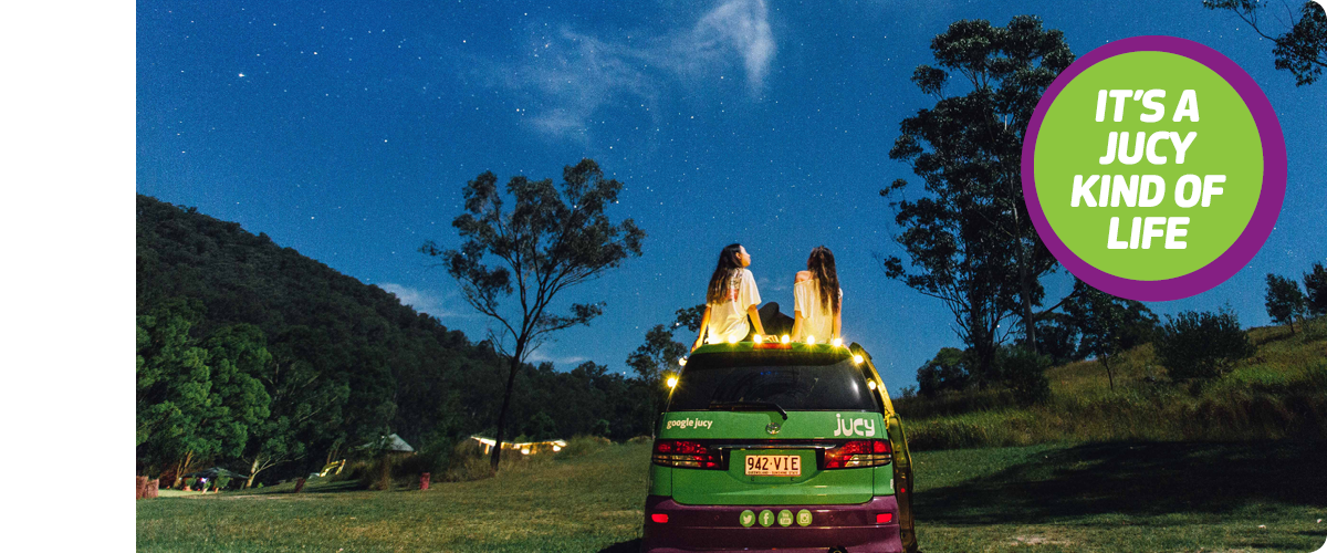 Campervan Hire And Car Rental Specialists In New Zealand