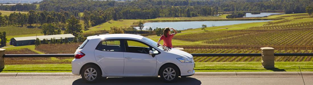 Jucy Car Rental Melbourne Airport