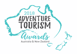 adventure tourism awards 2018