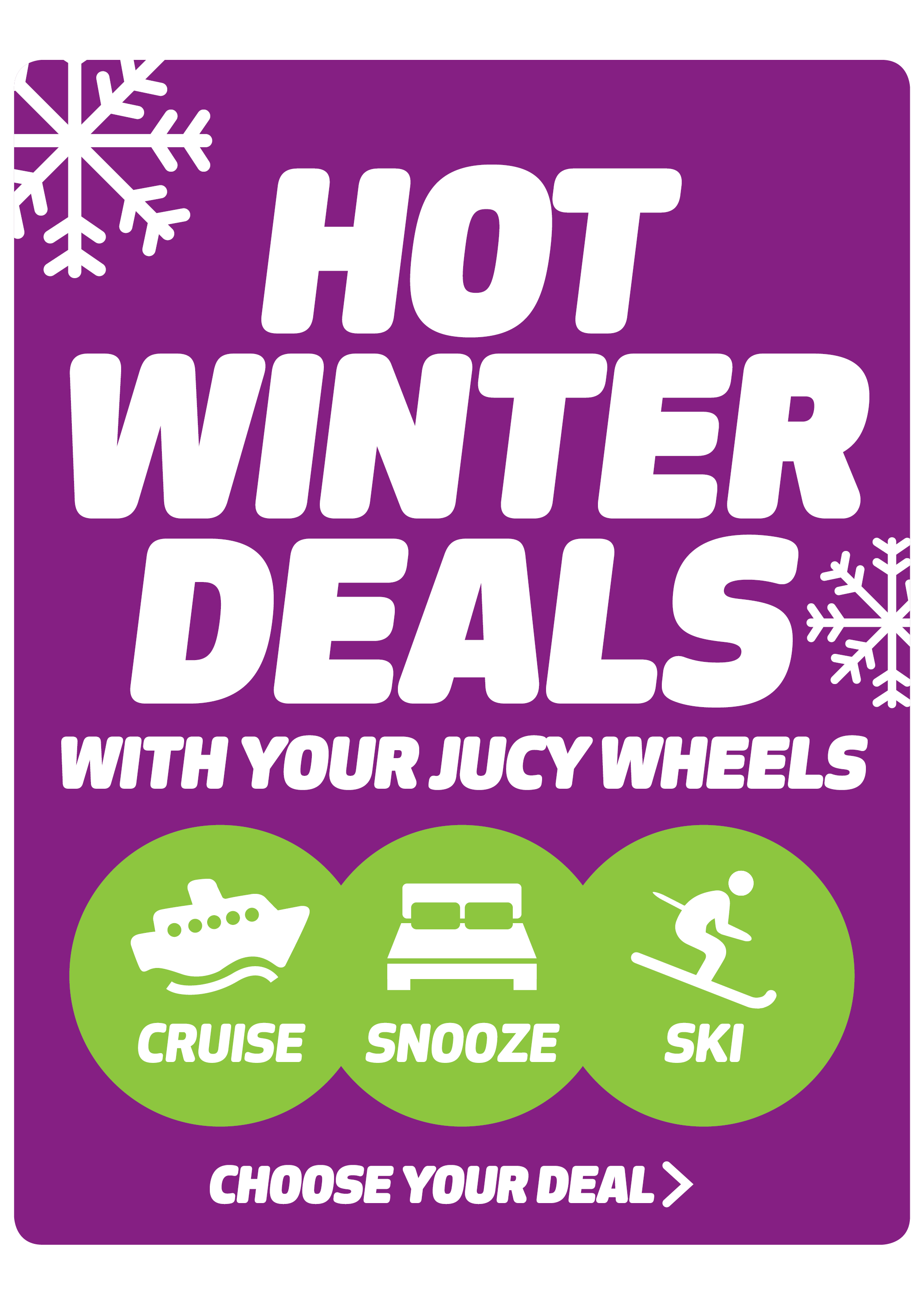 hot winter deals with0jucy